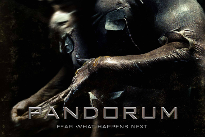 Pandorum Movie review