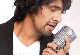 Sonu Nigam's mesmerizing singing